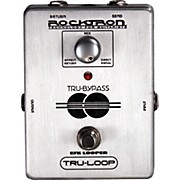 Rocktron Tru-Loop Looper Guitar Effects Pedal