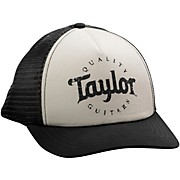 Taylor Trucker Cap Adjustable