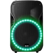 Alto Truesonic TSL115 Active Speaker with Sound-Reactive LED Lights