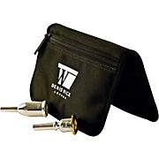 Denis Wick Trumpet / Cornet / French Horn Nylon 4 Piece Mouthpiece Pouch