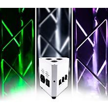 ColorKey TrussPar QUAD 3 RGBW LED Wash Truss Uplight, White