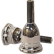 Perantucci Tuba Mouthpiece in Silver