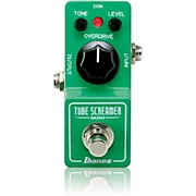 Ibanez Tube Screamer Mini Guitar Effect Pedal