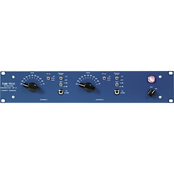 Tube-Tech MP 1A Microphone Preamplifier (MP1A)