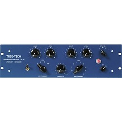 Tube-Tech PE-1C Program Equalizer (PE1C)
