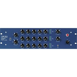 Tube-Tech SMC 2B Stereo Multi-Band Compressor (SMC2B)