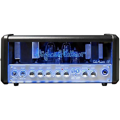 Hughes & Kettner TubeMeister TM18H 18W Tube Guitar Amp Head-thumbnail
