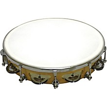 Rhythm Band Tunable Tambourine