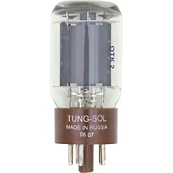 Tung-Sol 5881 Matched Power Tubes (5881TUN-PL-PR-G)