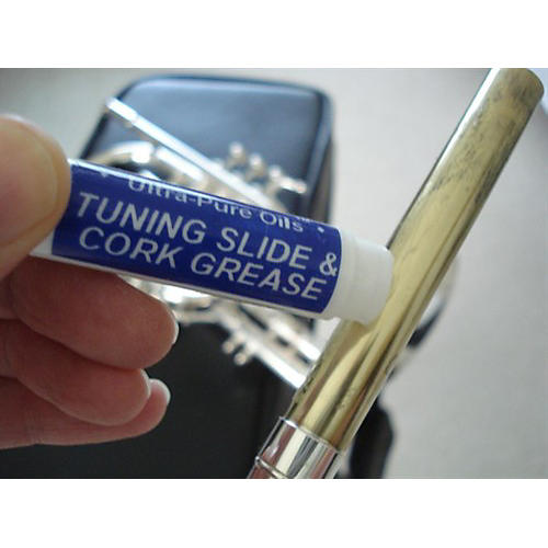 Ultra-Pure Tuning Slide & Cork Grease 4.25g Tube