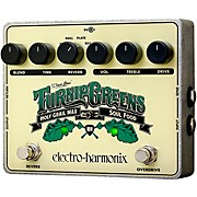 Electro-Harmonix Turnip Greens Multi-Effect Guitar Pedal