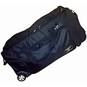 Humes & Berg Tuxedo Tilt-N-Pull Companion Bag