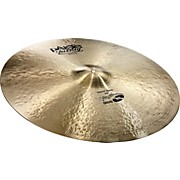 Paiste Twenty Masters Collection Deep Ride