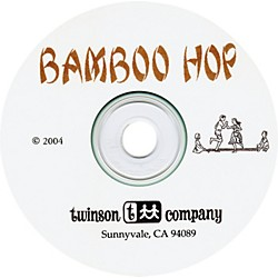 Twinson Bamboo Hop (TBHD)