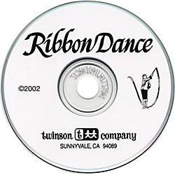 Twinson Ribbon Dance (TRDD)