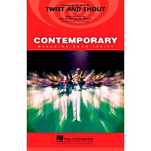 Hal Leonard Twist and Shout - Pep Band/Marching Band Level 3
