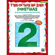Alfred Two-Gether We Sing: Christmas Teacher's Handbook 2-Part