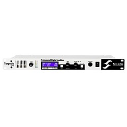 Two Notes Audio Engineering Torpedo Live Digital Loadbox/ Speaker Simulator (Torpedo Live)