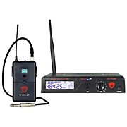 Nady U-1100 Wireless Instrument Bodypack System/Band B