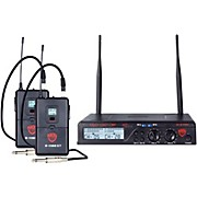 Nady U-2100 HM/GT Wireless Instrument Bodypack System