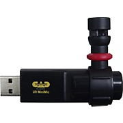 CAD U9 USB Mini Mic