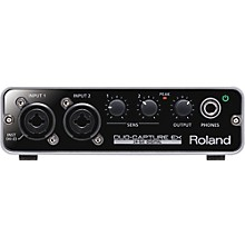 Roland UA-22 DUO CAPTURE  EX USB Audio/MIDI Interface