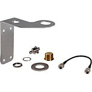 Shure UA505-RSMA Paintable Wall Mount for PA805-RSMA