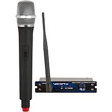 VocoPro UHF-18 Single Channel UHF Wireless Mic System