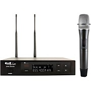 CAD UHF Wireless Cardioid Dynamic Handheld Microphone System with D90 Capsule