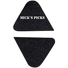 Mick's Picks UKE-1 TRIAD Guitar Pick