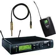 Shure ULXS14 Wireless Instrument System