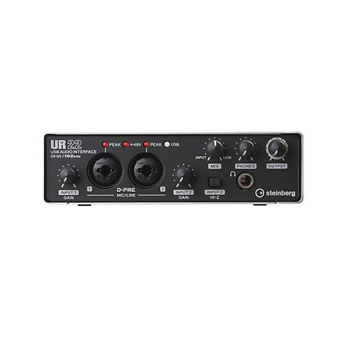 Steinberg UR22 USB2.0 Audio Interface