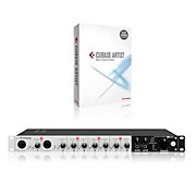 Steinberg UR824 USB 2.0 Audio Interface USB 2.0 With Cubase Artist