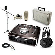 Tascam US-366, K52 and 990 Package