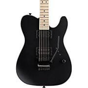 Charvel USA Select San Dimas HH Floyd Rose Maple Fingerboard Electric Guitar