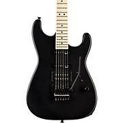 Charvel USA Select San Dimas HSS FR Maple Fingerboard Electric Guitar