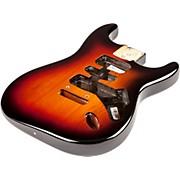 Fender USA Stratocaster HSH Alder Body Modern Bridge Mount