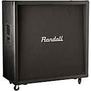 Randall USM-RC412 260W 4x12 Bass Speaker Cabinet Angled