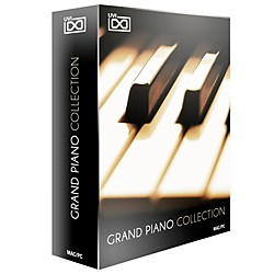 UVI Grand Piano Collection of 5 Acoustic Pianos (1105-27)