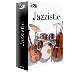 UVI Jazzistic Jazz Production Toolkit (1105-29)