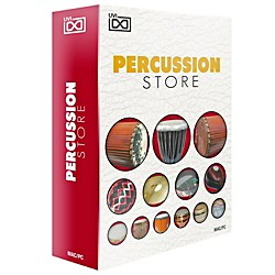 UVI Percussion Store Premier Library Software Download (1105-30)