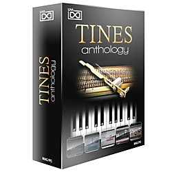 UVI Tines Anthology Retro Electric Piano Software Download (1105-19)