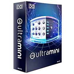 UVI UltraMini Analog Digital Monster Software Download (1105-2)