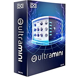 UVI UltraMini Virtual Instrument Boxed Version (UltraMini)