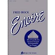 Fred Bock Music Ubi Caritas SATB composed by Jean Langlais