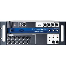 Soundcraft Ui16 Digital Mixer with Wi-Fi Router