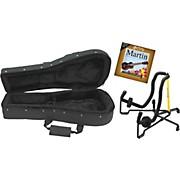 Gear One Ukulele Accessory Pro Pack (Soprano)