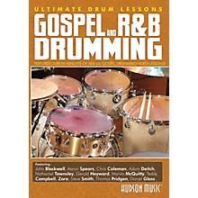 Hudson Music Ultimate Drum Lessons Series - Gospel R&B Drumming DVD
