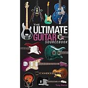 Hal Leonard Ultimate Guitar Sourcebook Ref Book