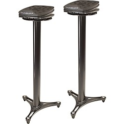 Ultimate Support MS-100 Studio Monitor Stand Pair (17450)